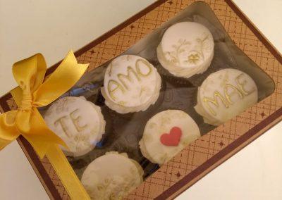 Caixa de cupcakes 1